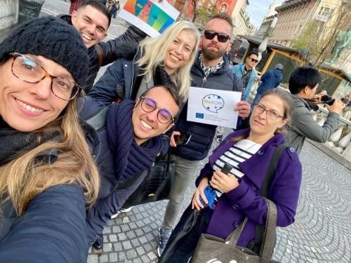 Yourope Ljubljana